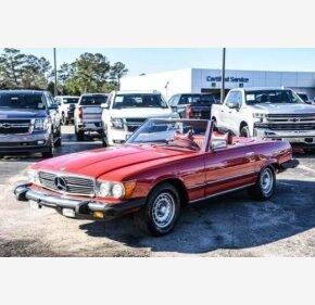 1979 Mercedes-Benz 450SL for sale 101286629