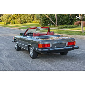 1979 Mercedes-Benz 450SL for sale 101306805