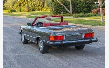 1979 Mercedes-Benz 450SL for sale 101306805