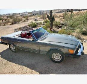1979 Mercedes-Benz 450SL for sale 101329475