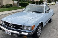 1979 Mercedes-Benz 450SL for sale 101346043