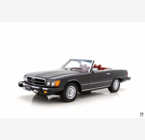 1979 Mercedes-Benz 450SL for sale 101355265
