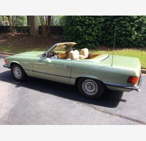 1979 Mercedes-Benz 450SL for sale 101359467