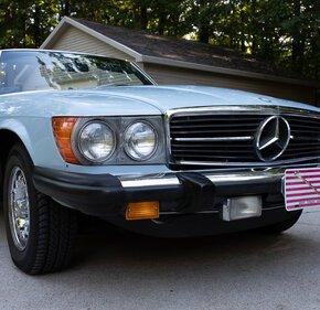 1979 Mercedes-Benz 450SL for sale 101388149