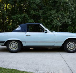 1979 Mercedes-Benz 450SL for sale 101388149