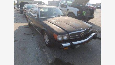 1979 Mercedes-Benz 450SL for sale 101396854
