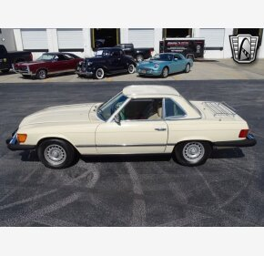 1979 Mercedes-Benz 450SL for sale 101398668