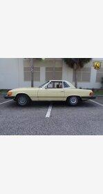 1979 Mercedes-Benz 450SL for sale 101414749
