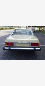 1979 Mercedes-Benz 450SL for sale 101420802
