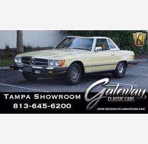 1979 Mercedes-Benz 450SL for sale 101471368