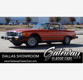 1979 Mercedes-Benz 450SL for sale 101485460