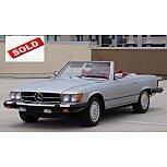 1979 Mercedes-Benz 450SL for sale 101557965
