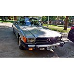 1979 Mercedes-Benz 450SL for sale 101586950