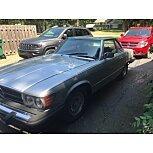1979 Mercedes-Benz 450SL for sale 101587034