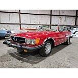 1979 Mercedes-Benz 450SL for sale 101609176