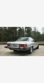 1979 Mercedes-Benz 450SLC for sale 101063040