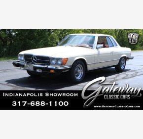 1979 Mercedes-Benz 450SLC for sale 101203980