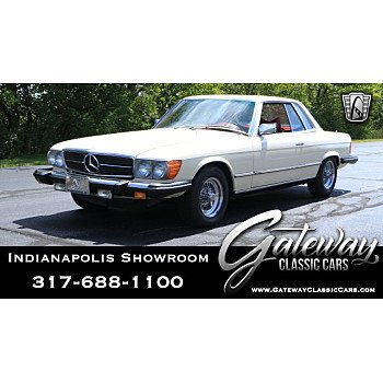 1979 Mercedes-Benz 450SLC for sale 101203980