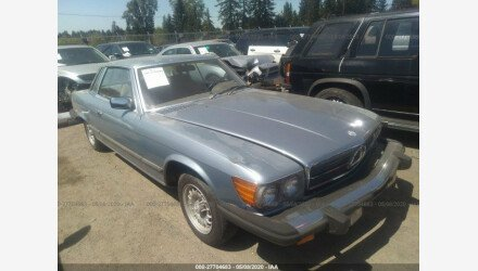 1979 Mercedes-Benz 450SLC for sale 101324854
