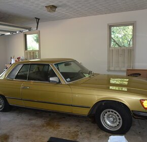 1979 Mercedes-Benz 450SLC for sale 101394571