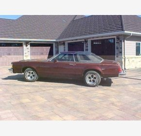 1979 Mercury Cougar XR7 for sale 101322363