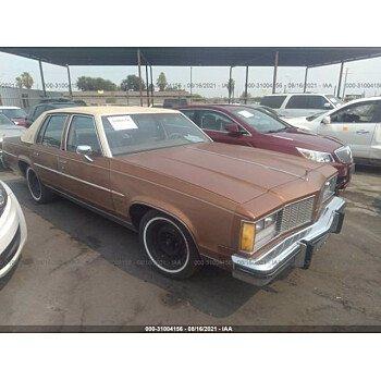 1979 Oldsmobile 88 for sale 101576467