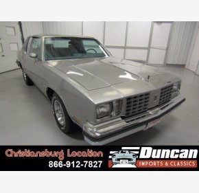 1979 Oldsmobile Cutlass for sale 101362809