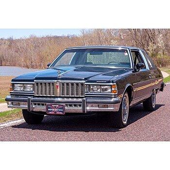 1979 Pontiac Bonneville for sale 101312374