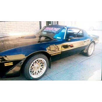 1979 Pontiac Firebird for sale 100827157