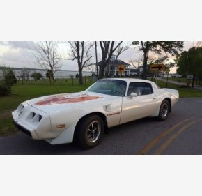 1979 Pontiac Firebird for sale 100877641