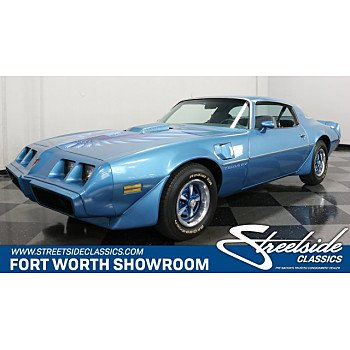1979 Pontiac Firebird for sale 100930698
