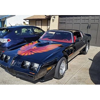 1979 Pontiac Firebird for sale 100956298
