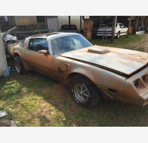 1979 Pontiac Firebird for sale 100961826