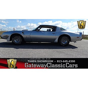 1979 Pontiac Firebird for sale 100965065