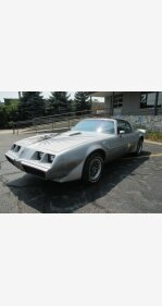1979 Pontiac Firebird for sale 101029509