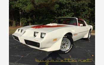 1979 Pontiac Firebird for sale 101029648
