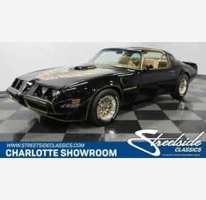 1979 Pontiac Firebird for sale 101058253