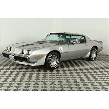 1979 Pontiac Firebird for sale 101059569