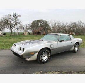 1979 Pontiac Firebird for sale 101060720