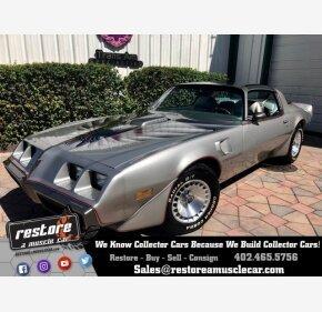 1979 Pontiac Firebird for sale 101100960