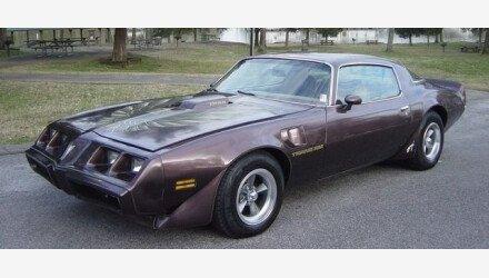 1979 Pontiac Firebird for sale 101101432