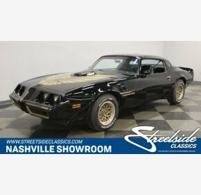 1979 Pontiac Firebird for sale 101107122
