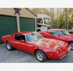 1979 Pontiac Firebird for sale 101119165