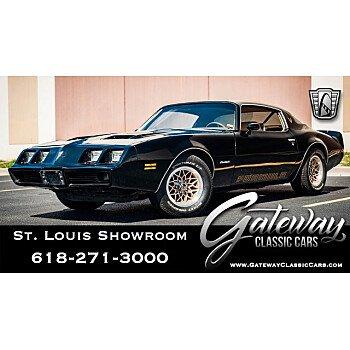 1979 Pontiac Firebird Formula for sale 101126136