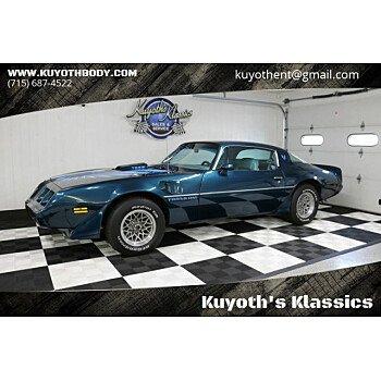 1979 Pontiac Firebird for sale 101171667