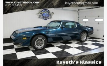 1979 Pontiac Firebird for sale 101171667