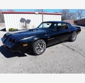 1979 Pontiac Firebird for sale 101174645