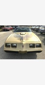 1979 Pontiac Firebird for sale 101185559