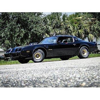 1979 Pontiac Firebird for sale 101195493