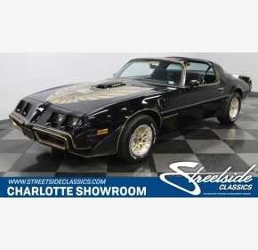 1979 Pontiac Firebird for sale 101208755